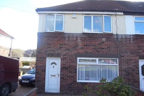 3 bedroom semi-detached house to rent - SUSSEX AVENUE, HORSFORTH, LS18 5NN