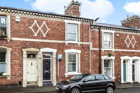 3 bedroom terraced house for sale - Ambrose Street, Fulford Road