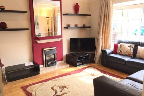 4 bedroom semi-detached house to rent - Elfleda Road Cambridge,  Cambridge, CB5