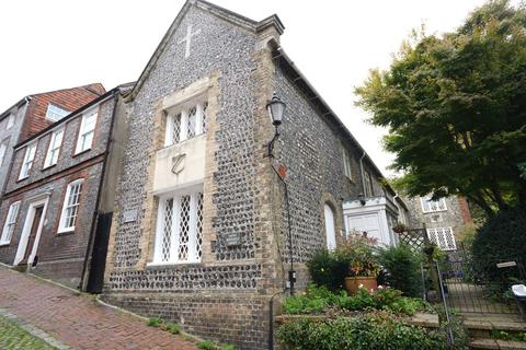 4 bedroom semi-detached house for sale - Keere Street, Lewes