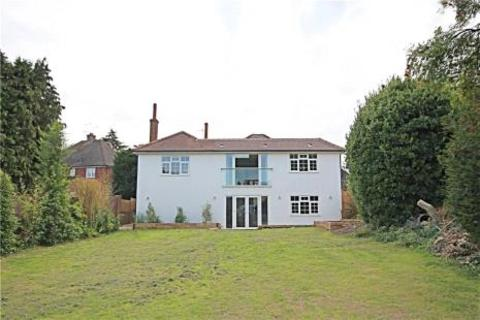 4 bedroom detached bungalow for sale - Nork Way, Banstead