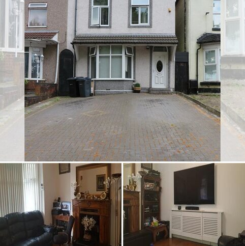 5 bedroom end of terrace house for sale - Mary Road, Stechford, Birmingham B33