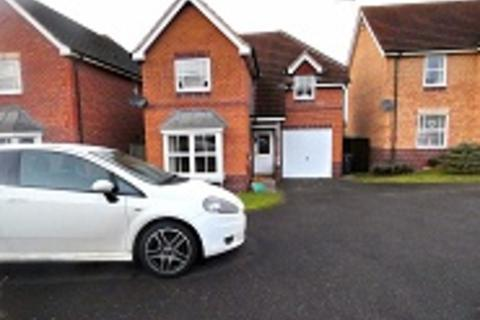 3 bedroom detached house to rent - Sheldrake Road, , Sleaford, NG34 7XF