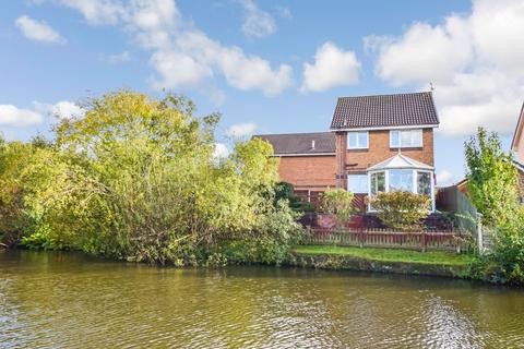 3 bedroom detached house for sale - Pennymoor Drive, Altrincham, Cheshire, WA14