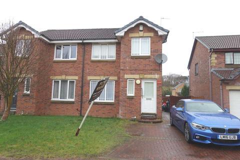 3 bedroom semi-detached house to rent - Foinaven Drive, Thornliebank
