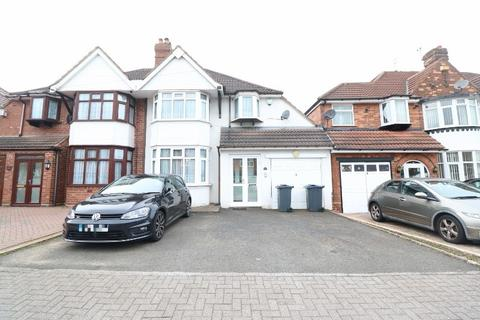 3 bedroom semi-detached house for sale - Grestone Avenue, Handsworth Wood, West Midlands, B20