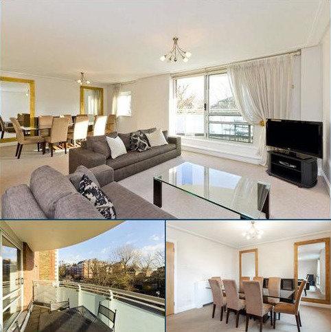 3 bedroom flat to rent - St John's Wood Road, St John's Wood, London, NW8