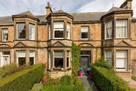 4 bedroom terraced house for sale - 4 Comely Bank Road, Edinburgh, EH4 1DW
