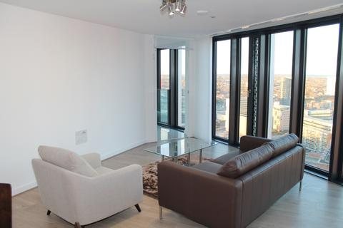 2 bedroom apartment to rent - Unex Tower, Stratford Plaza, London E15