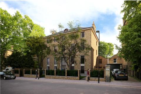 1 bedroom flat for sale - Elms Road, SW4