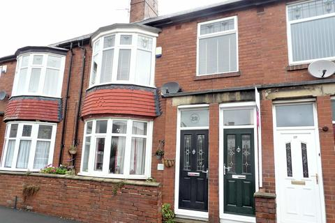 3 bedroom flat for sale - Gordon Road, West Harton, South Shields, Tyne and Wear, NE34 0QW
