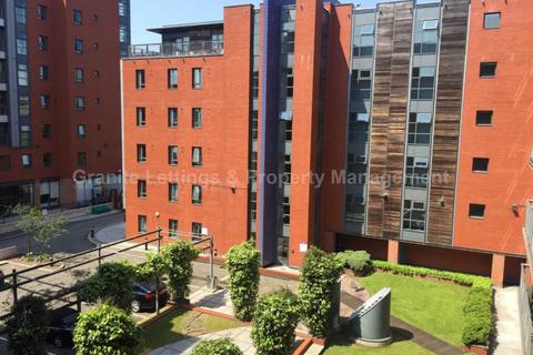 1 bedroom apartment to rent - City Gate 1, 1 Blantyre Street, Manchester, M15 4JT