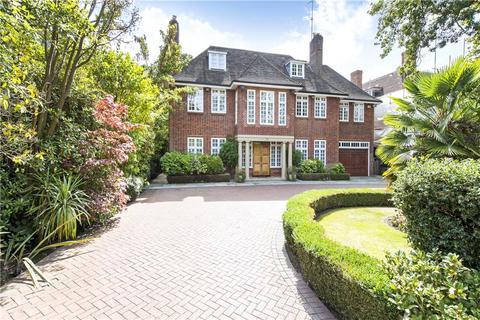 7 bedroom detached house for sale - Ingram Avenue, Hampstead Garden Suburb, NW11