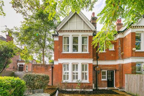 1 bedroom flat for sale - Bonneville Gardens, SW4
