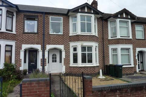 3 bedroom terraced house to rent - Billing Road, Chapelfields, Coventry, West Midlands, CV5