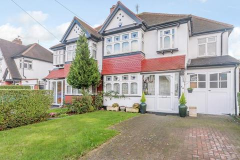 6 bedroom semi-detached house for sale - Norval Road, Wembley, Middlesex