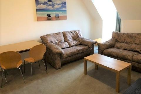2 bedroom apartment to rent - Castle Street, Aberdeen AB11
