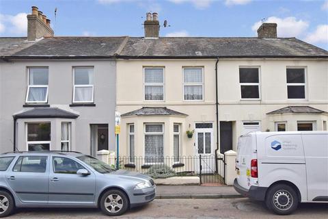 3 bedroom terraced house for sale - Blenheim Road, Deal, Kent