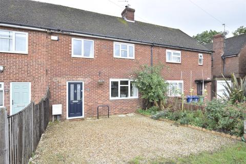 3 bedroom terraced house for sale - Quarry Road, Headington, OXFORD, OX3 8NX