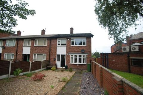 2 bedroom end of terrace house for sale - Robinson Street, Stalybridge, SK15 1UN
