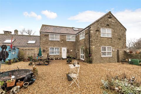 4 bedroom barn conversion for sale - Higher Farm, Langton Herring, Weymouth, Dorset, DT3