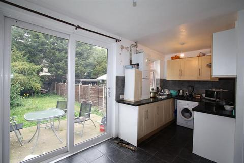 3 bedroom townhouse to rent - Overton Road , Abbey Wood , SE2 9SF
