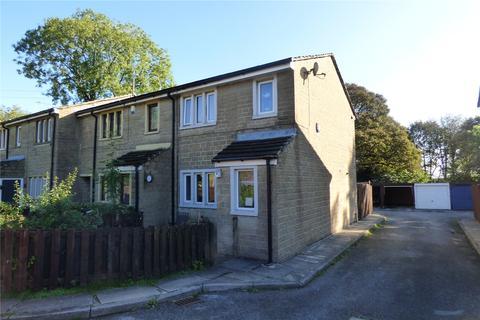 3 bedroom end of terrace house for sale - Gosport Lane, Outlane, Huddersfield, West Yorkshire, HD3
