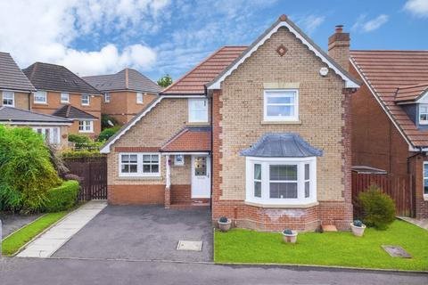 4 bedroom detached villa for sale - 1 Lilac Wynd, Cambuslang, Glasgow, G72 7GH