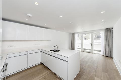 3 bedroom apartment to rent - Castlereagh Street, London, W1H