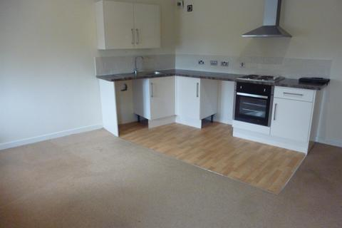 1 bedroom flat to rent - Bridge Street, Gainsborough, Lincolnshire, DN21 1JA