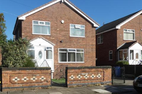 4 bedroom detached house for sale - St Agnes Road, Huyton, Liverpool