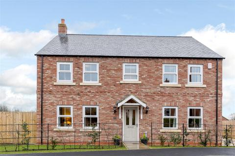 5 bedroom detached house for sale - South Back Lane, Stillington, York, YO61 1ND
