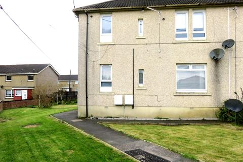 2 bedroom ground floor flat for sale - Elswick Drive, Airdrie ML6