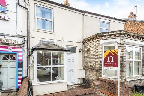 1 bedroom flat for sale - 29 Heslington Road, YO10