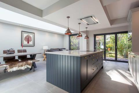 5 bedroom semi-detached house for sale - Oakley Road, Caversham Heights, Reading