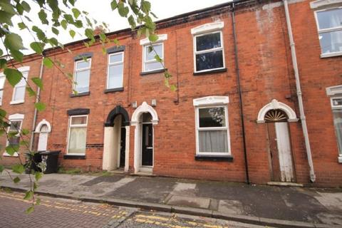 6 bedroom terraced house for sale - Mayfield Street, Hull, East Riding of Yorkshire. HU3 1NT