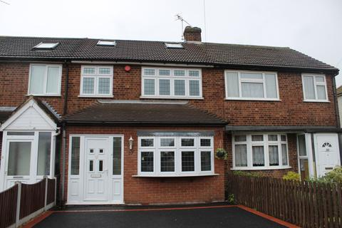 3 bedroom terraced house for sale - Newtons Close