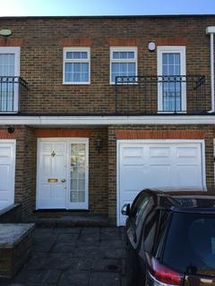 3 bedroom terraced house to rent - Regency Way, Bexleyheath, Kent, DA6