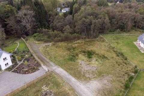 3 bedroom property with land for sale - Plot 7, Stronvar, Balquhidder, FK19