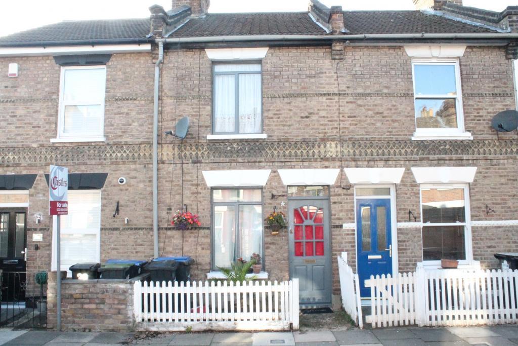 James Street, Enfield EN1 1 LF