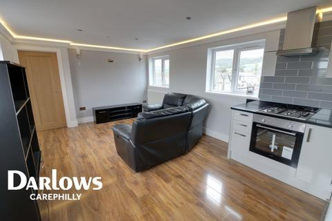 1 bedroom flat for sale - Cardiff Road, Caerphilly