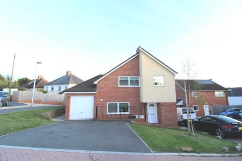 5 bedroom detached house for sale - Marcus Road, Exmouth