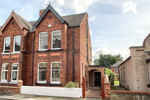 3 bedroom semi-detached house for sale - Ellen Avenue, Hartburn