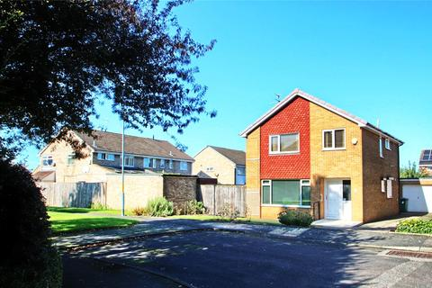4 bedroom detached house for sale - Sandmartin Lane, Norton