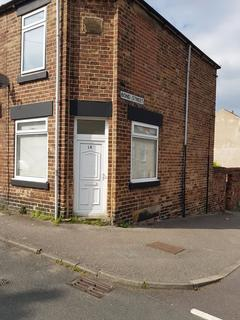 2 bedroom end of terrace house to rent - Blythe Street, Wombwell, Barnsley, South Yorkshire, S73