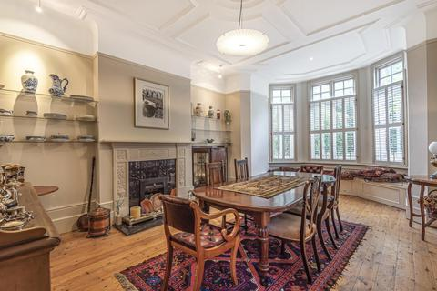 6 bedroom semi-detached house for sale - Great North Road, Highgate