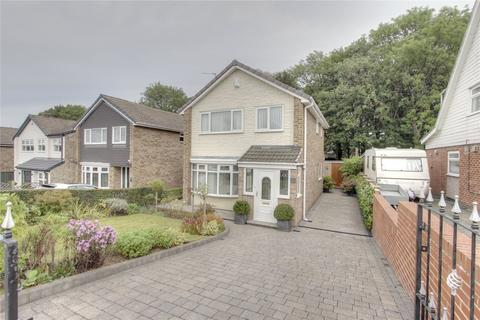 3 bedroom detached house for sale - Aldwych Close, Normanby