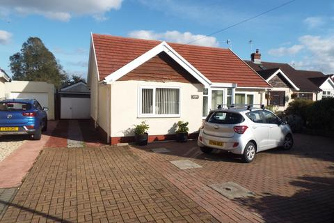 3 bedroom detached bungalow for sale - 49 Long Acre, Murton, Swansea, SA3 3AX