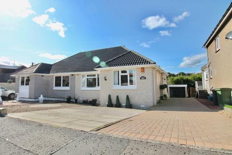 3 bedroom semi-detached bungalow for sale - Broadleys Avenue, Bishopbriggs, G64 3AG