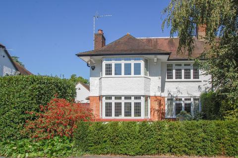 4 bedroom house to rent - Marsham Way, Gerrards Cross, SL9